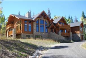 Pet friendly vacation rentals in keystone colorado for Cabins in keystone colorado
