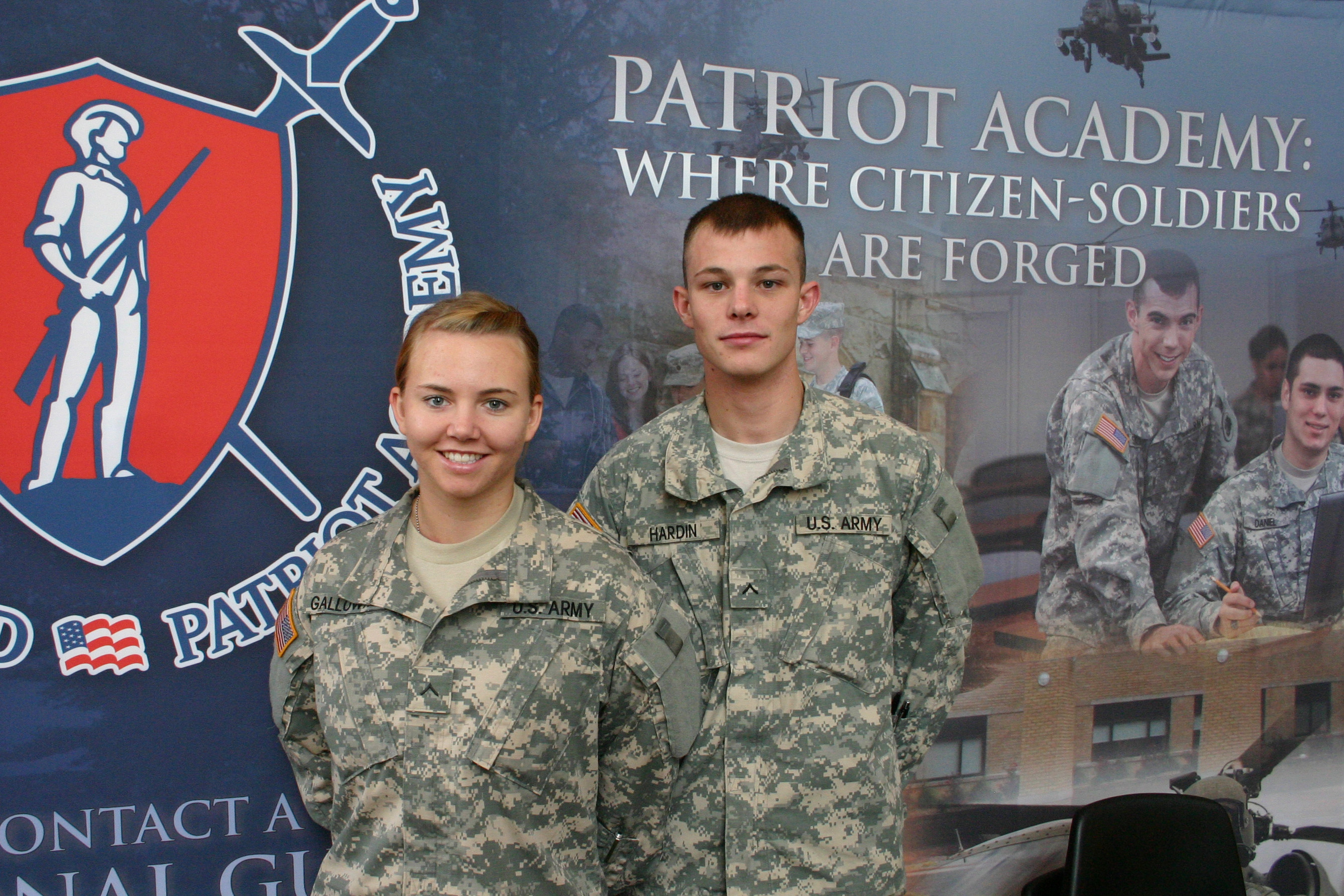 National Guard Showcased as Strategic Partner in Dropout ...