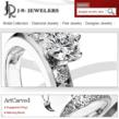 J.R. Jewelers fine jewelry store