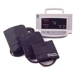 blood  pressure monitor is approved for children 3 years of age and older