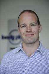 Dominic rowell appointed new managaing director digital for lonely planet - Lonely planet head office ...