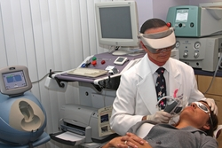 Laser dentistry essex county