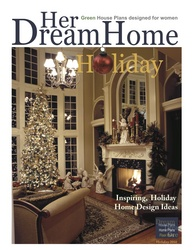 Inspiring Holiday Home Designs from Her Dream Home Magazine