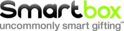 Smartbox logo - uncommonly smart gifting