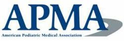 APMA, podiatry, legislators, Capitol Hill, healthcare
