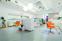 New Clean and Contemporary Pacific Heights Hair Salon in San ...