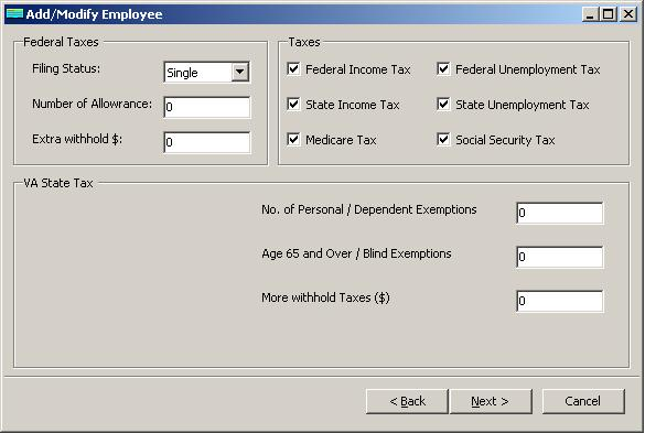 EzPaycheck Payroll Software Updated to Implement New Social ...