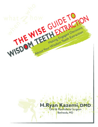 wisdom teeth pain, infection, extraction, anesthesia, oral surgeon, dentist for wisdom teeth, washington dc, virginia, Bethesda, maryland