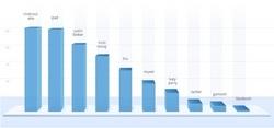 Google Zeitgeist 2010 Fastest Rising Queries