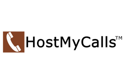 HostMyCalls Logo