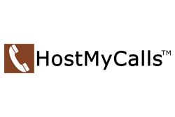 HostMyCalls Logo