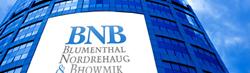 California employment lawyers Blumenthal, Nordrehaug & Bhowmik