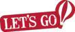 Let's Go Logo