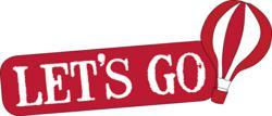 Let's Go Travel Guides Logo