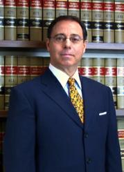 New York Attorney Jonathan C. Reiter
