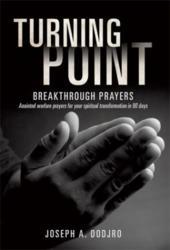 spiritual warfare prayer points pdf