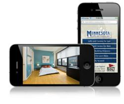 Minneapolis Condo App