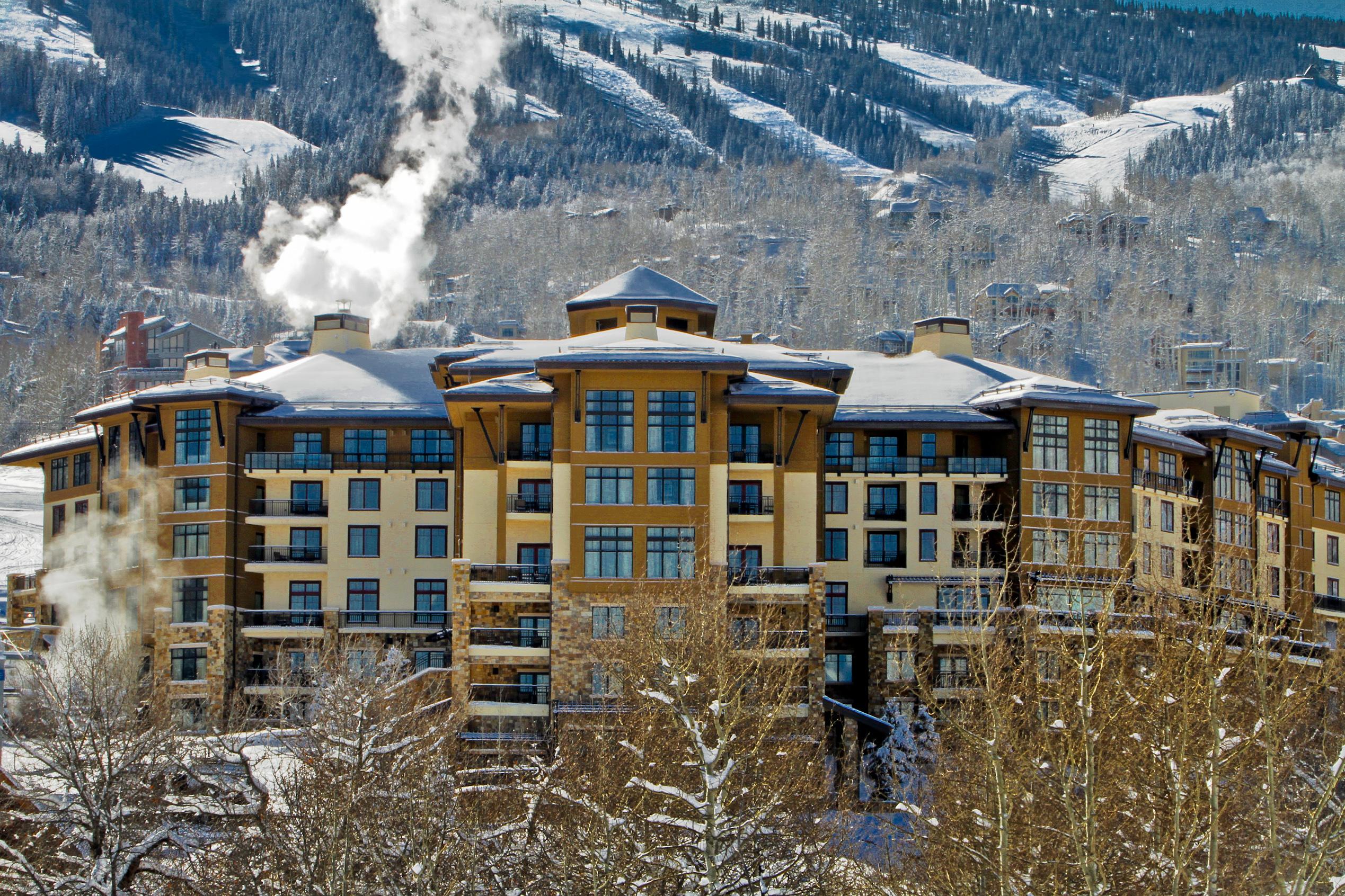 Snowmass Village Keeps Them Coming Back Favorite Colorado