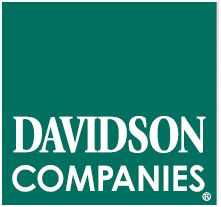 Da davidson  co, a leading investment banking firm with operations nationwide, is accepting applicants for
