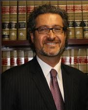 personal injury attorney Think