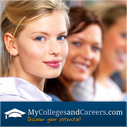 My Colleges and Careers gives students the chance to connect with experts in a wide variety of industries.