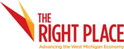The Right Place, Inc. Logo