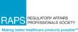 Regulatory Affairs Professionals Society logo