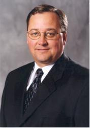 Daren Swenson, CCA vice president, Operations, Business Unit II