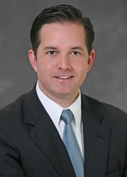 Tony Grande, CCA Executive Vice President and Chief Development Officer