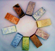 Goat Milk Stuff soaps moisturize and pamper skin and are especially good for people with dry skin, eczema or psoriasis.