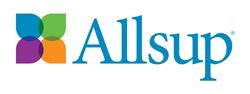 Allsup logo