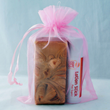 Goat Milk Stuff gift packs, such as goat milk soap & lotion, are presents that pamper & moisten skin.