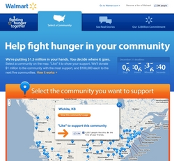 activating communities for hunger relief efforts 1 in 8 people struggle with hunger in the us feeding america is a hunger relief organization with a nationwide network of food banks feeding the hungry get involved.