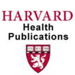 Make Health Screenings Part of New Year's Resolutions, from Harvard...