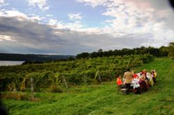 Finger Lakes, NY is named a Top Ten Value Destination by Shermans Travel