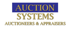 Auction Systems Auctioneers & Appraisers Inc.