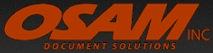 Document Management Company, OSAM Document Solutions, Inc.