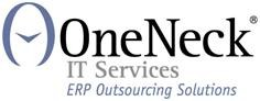 Hosted Application Management and Managed Services - OneNeck IT Services