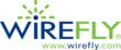 Wirefly logo with URL