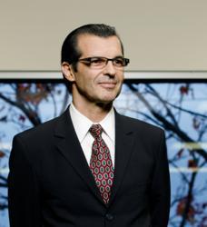 Manuel Pietra, FreeBalance President and CEO