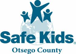 Safe Kids of Otsego County