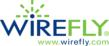 Wirefly logo with URL