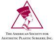 The American Society for Aesthetic Plastic Surgery Announces 2012...