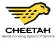 Cheetah Charlie Shows How the Cheetah Logistics Platform Makes it All Work