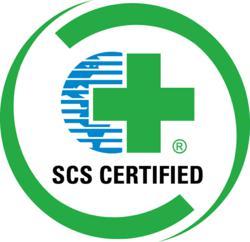 SCS Certification Mark
