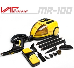 Vapamore Mr 100 >> Steam Cleaner Manufacturer Vapamore Fights Back The Attack Of The