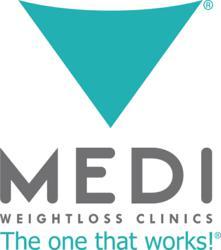Medi-Weightloss Clinics logo