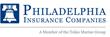 Philadelphia Insurance Companies Promotes Five New Vice Presidents