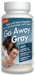 May Sweeps – New Gray Hair Pill Easy to Swallow