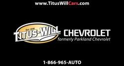 Titus Will Automotive Group Acquires Parkland Chevrolet